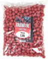 Boilie Carp Only Frenetic Red Fruity
