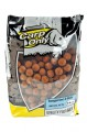 Boilies Carp Only Tangerine & Fish