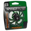 Šňůra Spiderwire Stealth Smooth8 Braid zelená 150m