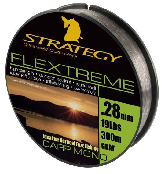 Vlasec Strategy Flextreme 0,30mm 300m
