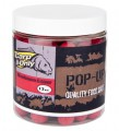 Pop up Boilie Carp Only Bloodworm & Liver 80g