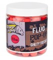 Pop up Boilie Carp Only Fluo Red 80g