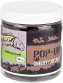 Pop up Boilie Carp Only Halibut Crab 80g