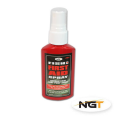 Dezinfekce NGT  Fish First AID Sprey
