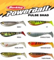 Ripper Berkley PowerBait Pulse Shad 6cm