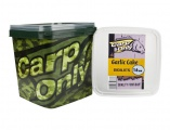 Boilies Carp Only Garlic Cake