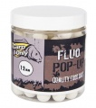 Pop up Boilie Carp Only Fluo White 80g
