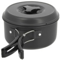Hrnec s poklicí NGT Saucepan with Lid 0,8 L