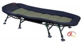 Lehátko Zfish Super Royal Bedchair 8-Leg