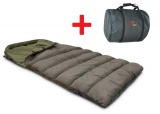 Spací pytel Zfish Sleeping Bag Royal 5 Season + taška ZDARMA