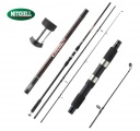 Prut Mitchell Catch 2 Carp 1+1 ZDARMA