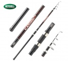 Prut Mitchell Catch 2 Carp Tele Power 3,50m 50-150g 1+1 ZDARMA