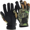 Neoprén rukavice NGT Camo Gloves