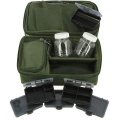 Pouzdro NGT Complete Rig Pouch System