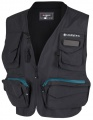 Vesta Greys Fishing Vest