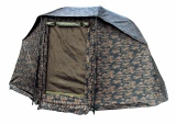 Brolly Zfish Storm Camo 60""
