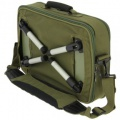 Stolek v kufříku NGT Box Case Tackle Bag with Bivvy Table