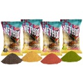 Method mix Benzar Feeder Groundbait 800g