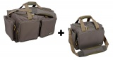 Set dvou tašek Strategy Outback Carry-All vel.L + vel. XL