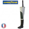 Brodící nohavice Goodyear Hip Waders Cuissarde Sport