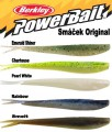 Smáček Berkley Powerbait Original 5cm 18ks